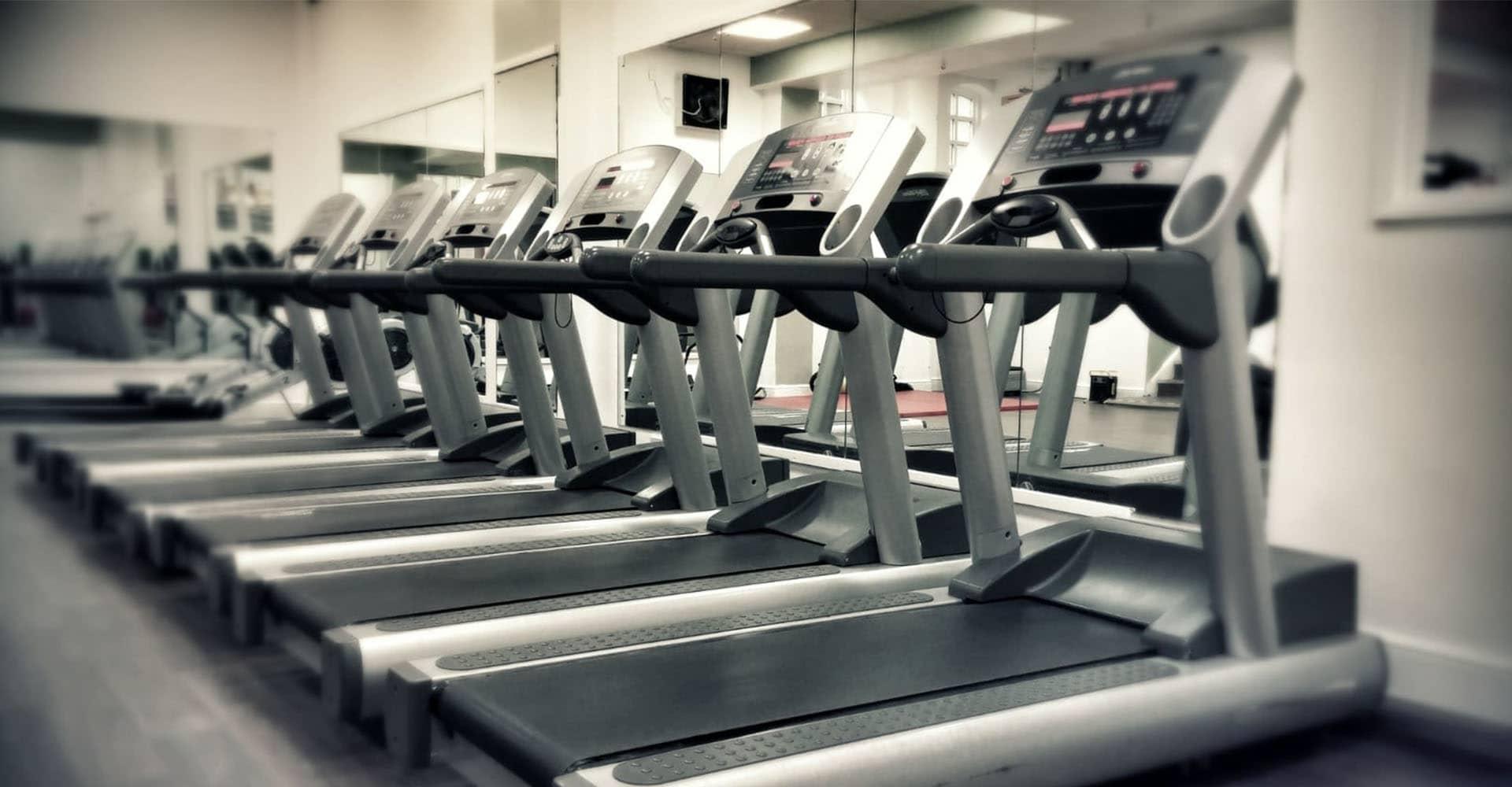 Free gym pass London SE1